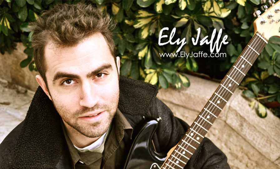 Ely Jaffe Music